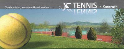 Tennis TSV Kunreuth